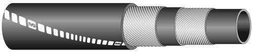 IVG挤出型空气/水管 Air -