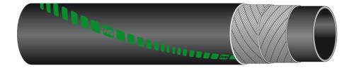IVG可压扁型排水管 Oslo 1