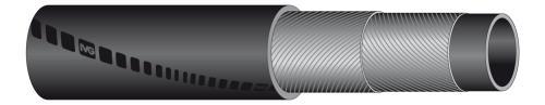 IVG 210℃外胶耐油蒸汽管