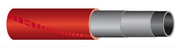 IVG210℃蒸汽软管 Victoria